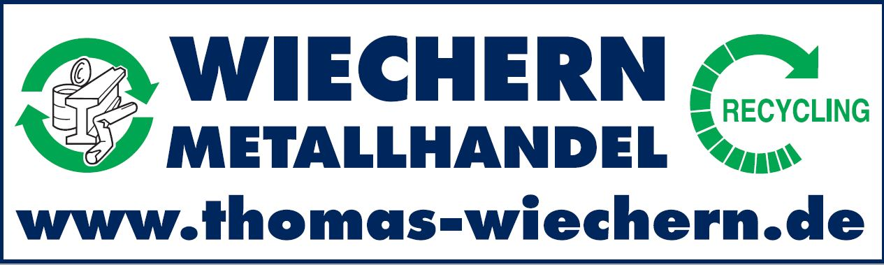 Thomas Wiechern Metallhandel